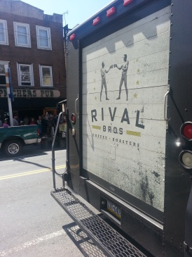 Rival Bros Coffee